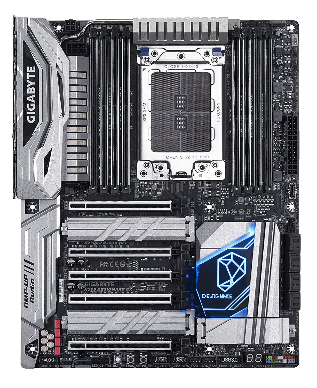 The Best X399 Motherboards to Buy in 2019 For AMD