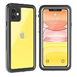 Snowfox Scratchproof iPhone 11 Case