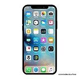 Apple iPhone XR, 256GB, Black - Fully Unlocked (Renewed)