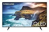 Samsung QN65Q70RA 65' (3840 x 2160) Smart 4K Ultra High Definition QLED TV - (Renewed)