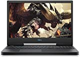 Dell G5 15 Gaming Laptop (Windows 10 Home, 9th Gen Intel Core i7-9750H, NVIDIA GTX 1650, 15.6' FHD LCD Screen, 256GB SSD and 1TB SATA, 16 GB RAM) G5590-7679BLK-PUS