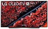 LG C9 Series Smart OLED TV - 55' 4K Ultra HD with Alexa Built-in, 2019 Model