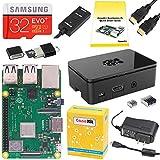 Raspberry Pi 3 (B+) Starter Kit
