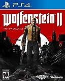 Wolfenstein II: The New Colossus - PlayStation 4